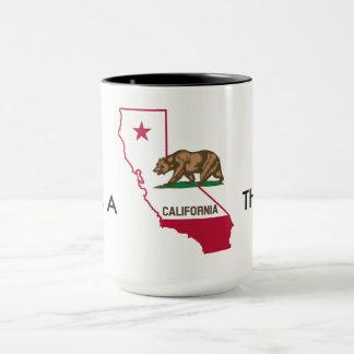 IT'S A CALIFORNIA THING by PRIME LA Mug
