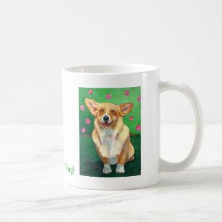 It's A Corgi Thing! Coffee Mug