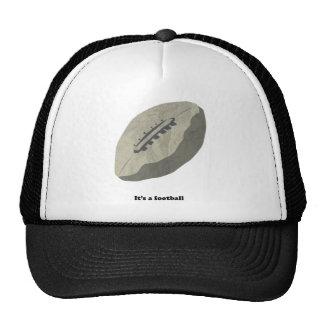 It's A Football! Trucker Hat