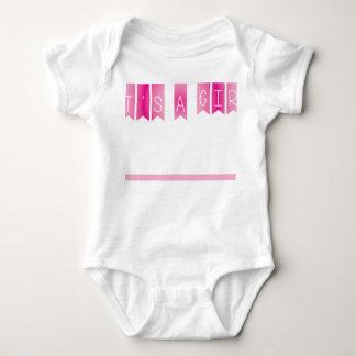 It's a girl t-shirt