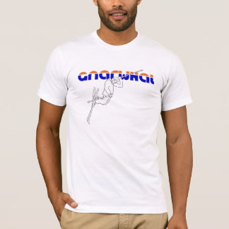 Its a Gnarwhal T-Shirt