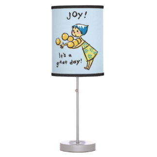 It's a Great Day! 2 Desk Lamp