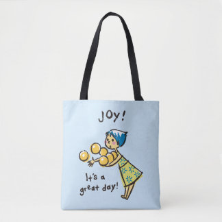 It's a Great Day! 2 Tote Bag
