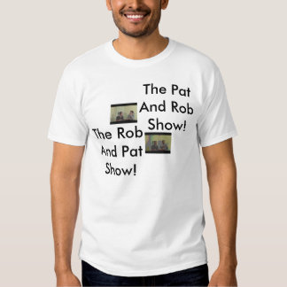 It's A Great Show! T Shirts