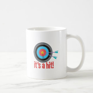 Its A Hit Coffee Mug