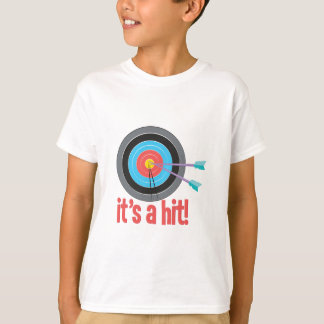 Its A Hit T-Shirt