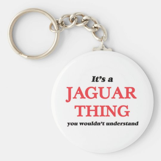 It's a Jaguar thing, you wouldn't understand Keychain