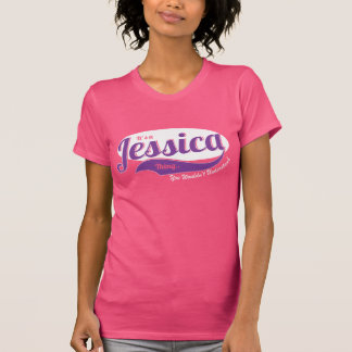 It's A Jessica Thing, You Wouldn't Understand T-Shirt