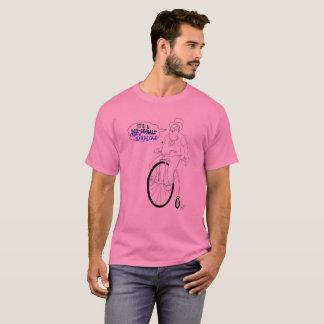 It's a KarmaQue! Shirt! T-Shirt