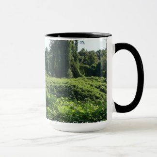 Its A Kudzu World After All Mug