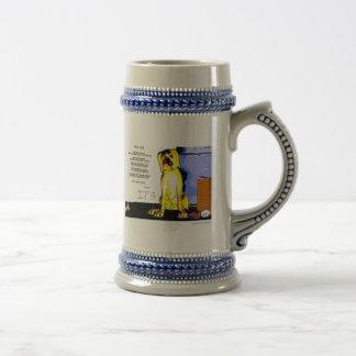 It's a Lab's Life Coffee Mug