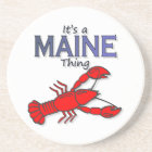 It's a Maine Thing - Lobster Coaster