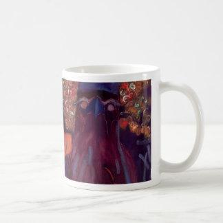 It's A Mystery Coffee Mug