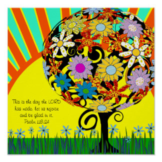 It's a New Day - Customized - Customized Poster