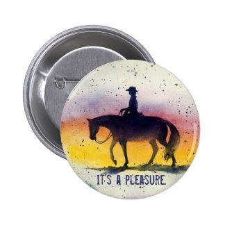 It's a pleasure. 2 inch round button