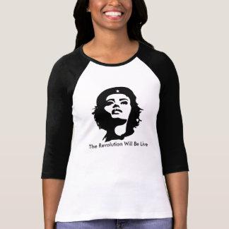 It's a Revolution Ya'll T-Shirt
