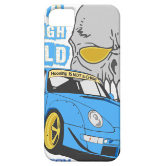 It's a rough world iPhone 5 covers