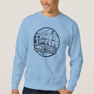 It's a Smith Park sweatshirt! Sweatshirt