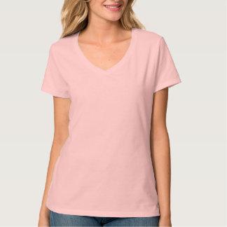 It's a Thyroid Thing! Women's V-Neck Sm-2x T-Shirt
