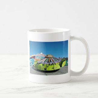 Its a UFO Coffee Mug