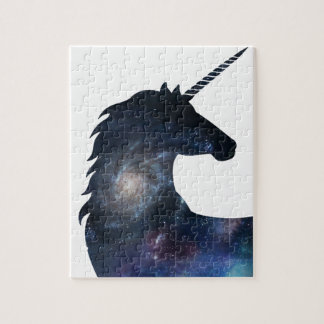 It's A Unicorn Universe Jigsaw Puzzle
