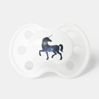 It's A Unicorn Universe Pacifier