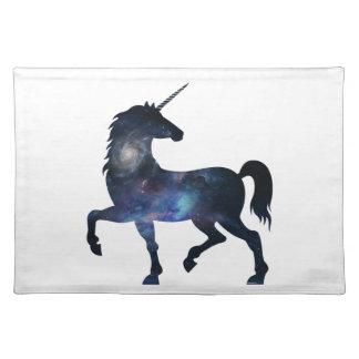 It's A Unicorn Universe Placemat