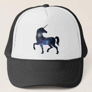It's A Unicorn Universe Trucker Hat