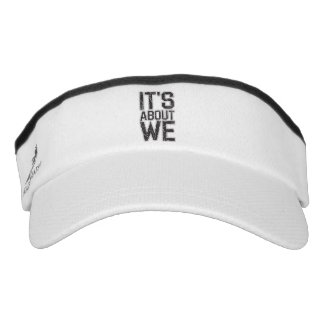 It's About We - Visor