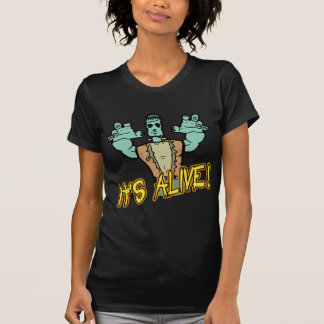 It's Alive Frankenstein Tee Shirt