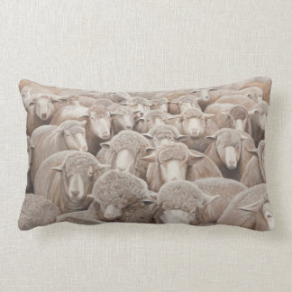 It's All About Ewe - Year of the Sheep Pillow