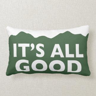 It's All Good - Colorado Pillow