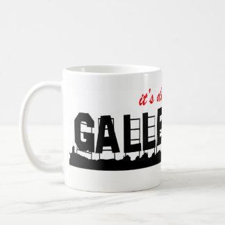 It's all Good in Galleywood Coffee Mug