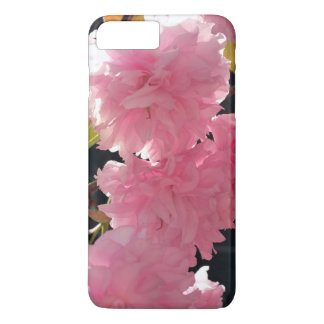 it's all pink flowers Case-Mate iPhone case