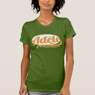 It's an Adele Thing, You Wouldn't Understand T-Shirt
