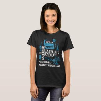 its an Amateur radio T-Shirt