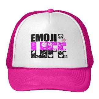 It's An Emoji Life Trucker Hat