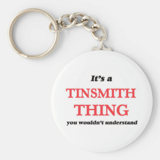 It's and Tinsmith thing, you wouldn't understand Keychain