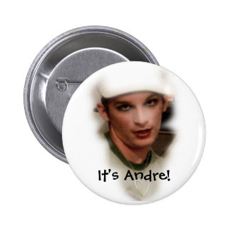 It's Andre! button