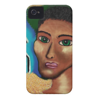 It's Behind You! iPhone 4 Case-Mate Cases