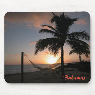It's better in the Bahamas Mouse Pad