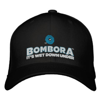 It's Big Down Under Embroidered Hat