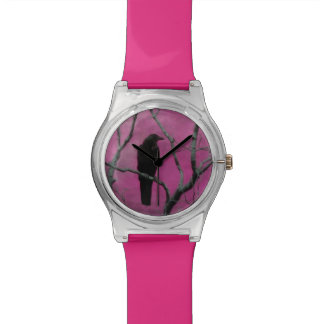 It's Blackbird Time Watch