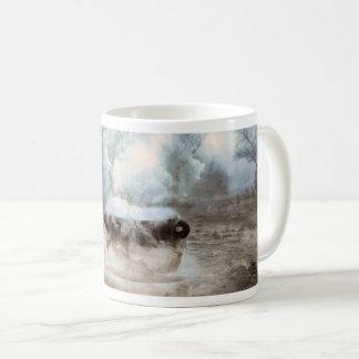 its coming coffee mug