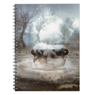 its coming notebook