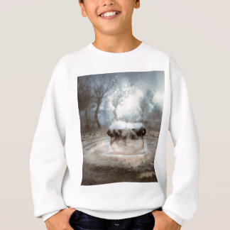 its coming sweatshirt
