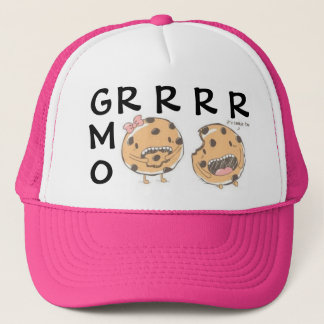 Its cookie time! trucker hat