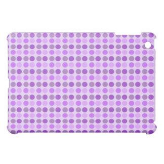 It's Dot to Dot iPad Mini Case