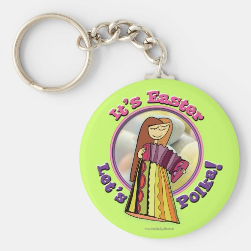 It's Easter... Keychain