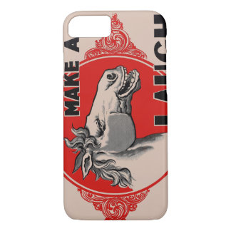 It's enough to make a Laugh iPhone 7 Case